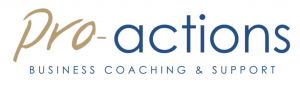 Pro-actions Business Coaching