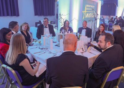 Brentwood Business Awards 2018